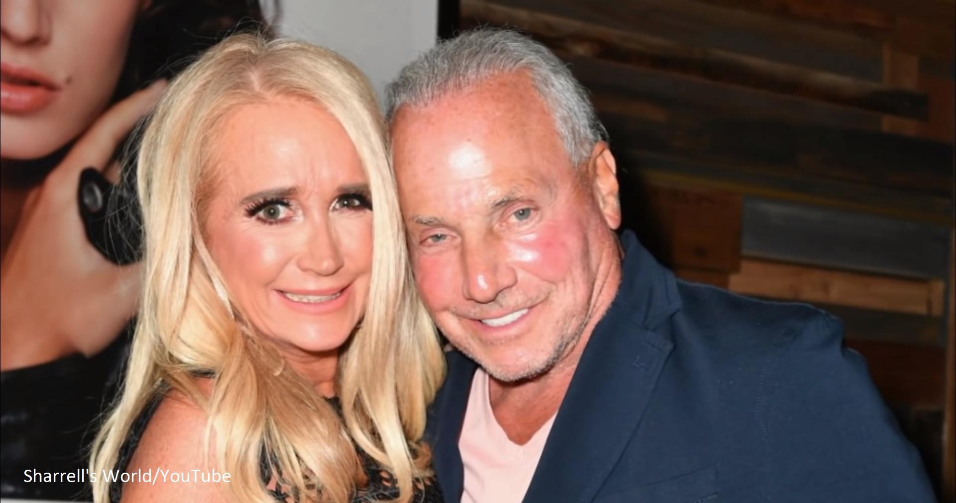 Kim Richards's Boyfriend Wynn Katz Says She's 'Not Sexy Enough for Me'