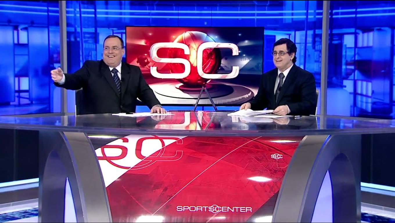 ESPN Brasil vai estrear nova programação