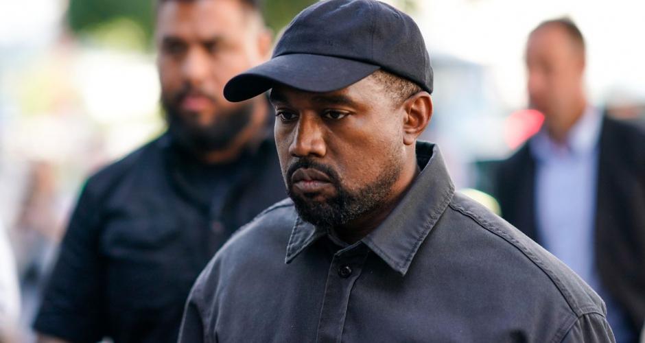 Kanye West annonce sa candidature pour la présidence