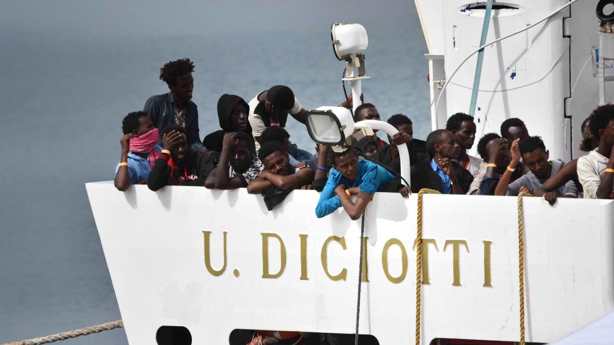 Migranti, Onu bacchetta l'Italia: troppa violenza e razzismo, 'monitoriamo'