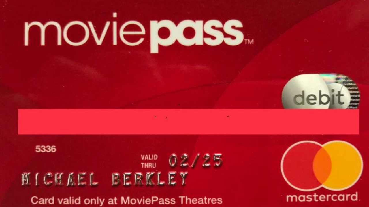 MoviePass: Chief Product Officer's exit worsens situation