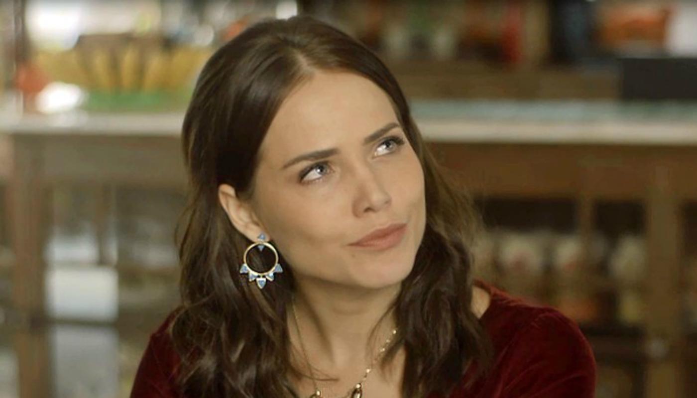 Rosa vai revelar que Laureta matou Galdino
