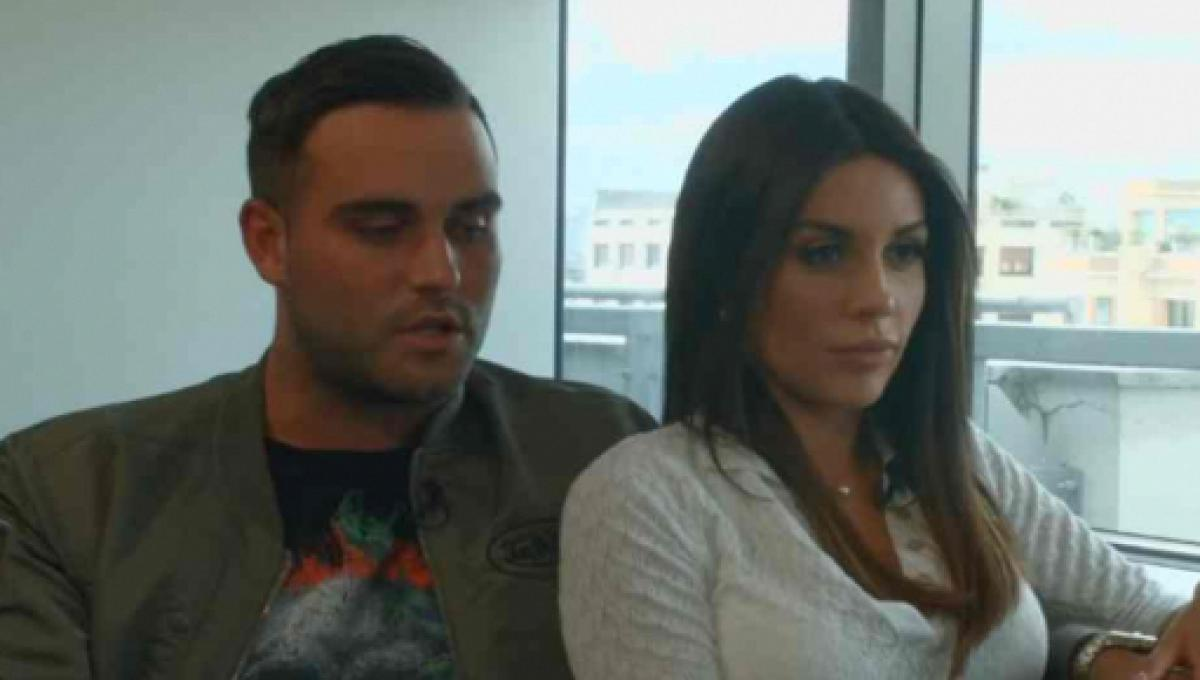 Nikola Lozina n'a pas présenté Laura à sa maman
