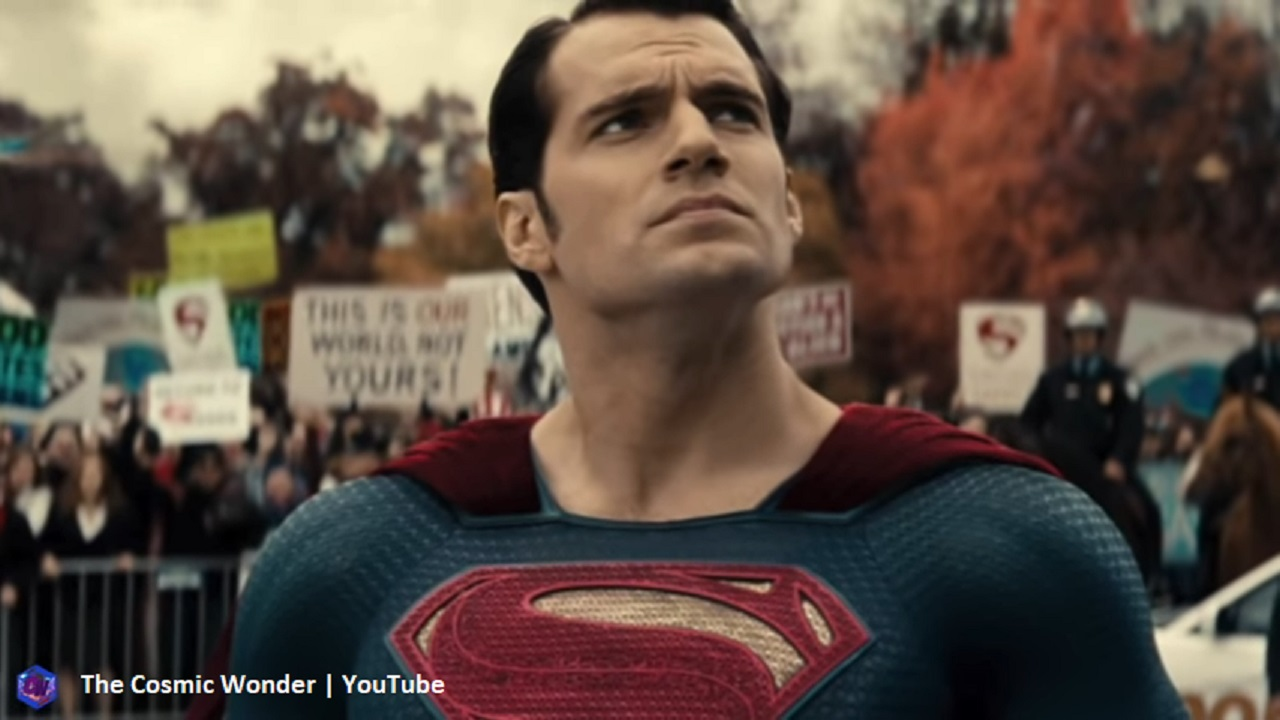 Henry Cavill exits role as Superman in DCEU as negotiations fail