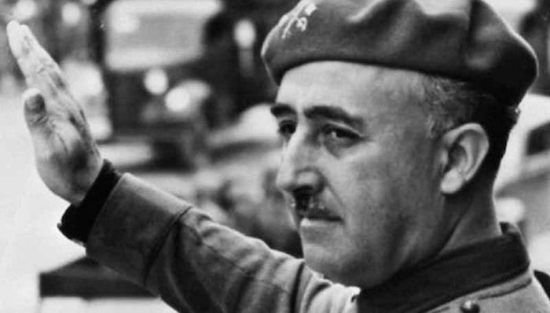 Spagna: i resti di Franco verranno rimossi dal mausoleo della Valle dei Caduti