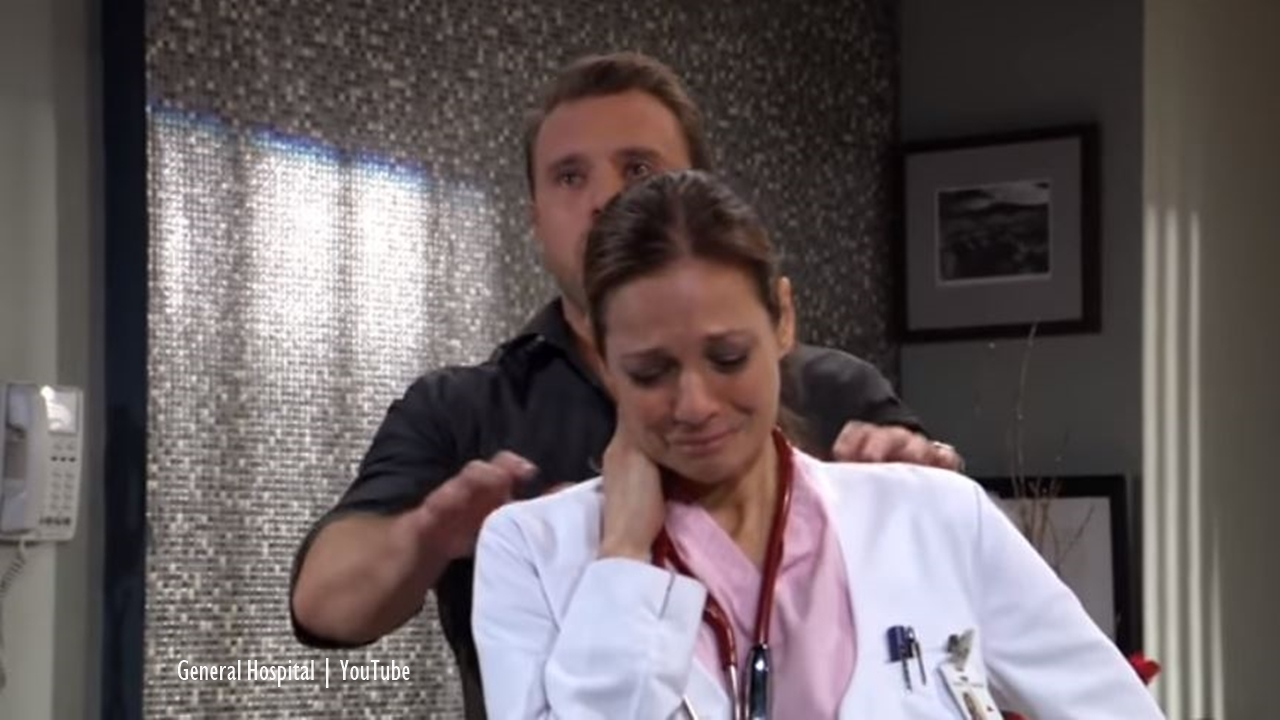GH spoilers:Kim and Drew continue to disagree about disclosing Oscar's diagnosis