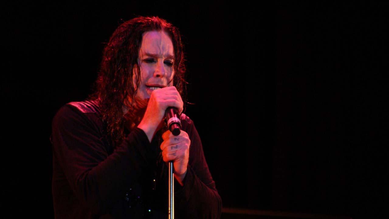 Ozzy Osbourne didn't enjoy the Black Sabbath reunion tour