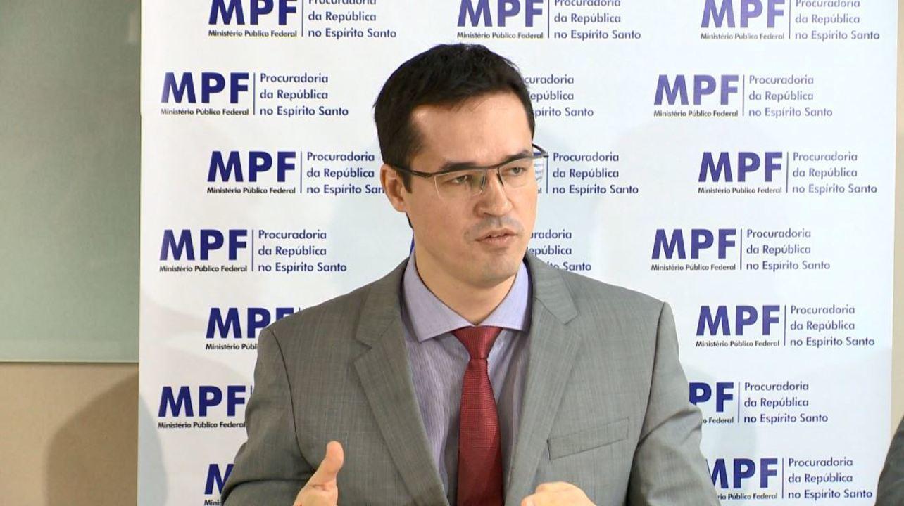 Procurador da Lava Jato defende investigações em período eleitoral