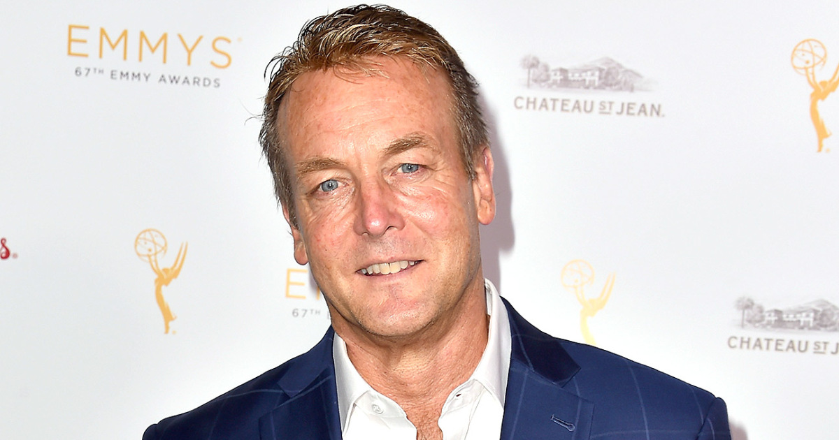 Doug Davidson leaving 'Young and the Restless' after 40 years
