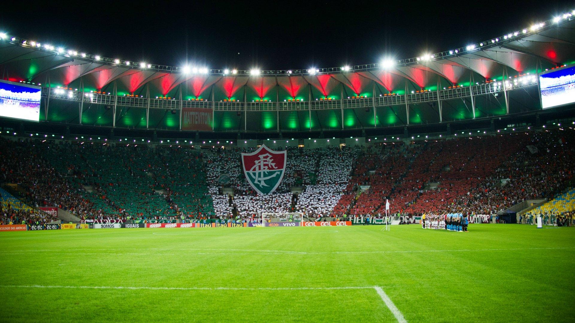 Fluminense se aproxima de novo acerto com o Maracanã