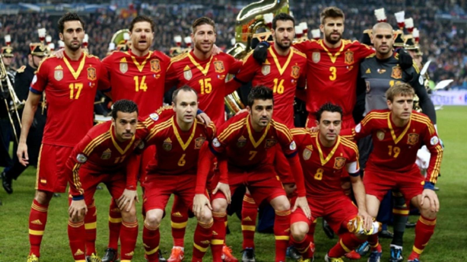 VIDEO: España se postularía para la Euro 2028 y el Mundial 2030 (rumores)