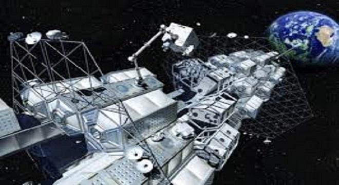 Vídeo:  Primer ascensor espacial japones llegará a la ISS