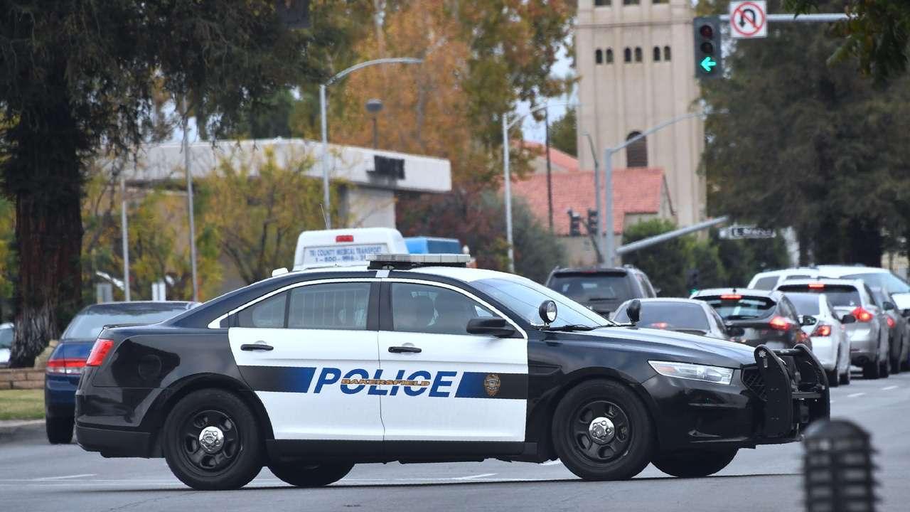 Bakersfield shooting: Gunman kills 5 in California shooting spree