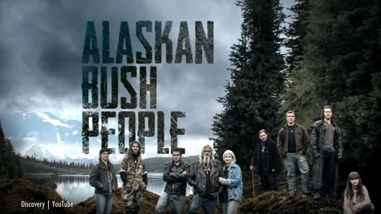 Alaskan Bush People: Noah stands by Rhain as family complain about her name