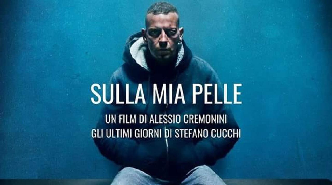 Sulla mia pelle, il film sul caso Stefano Cucchi con un grande Alessandro Borghi