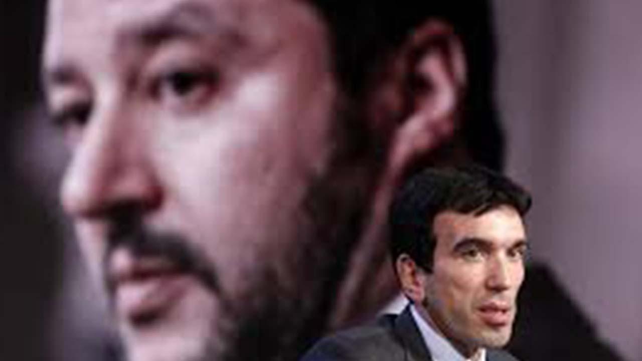 Fondi ai disabili: Martina attacca Salvini per il taglio
