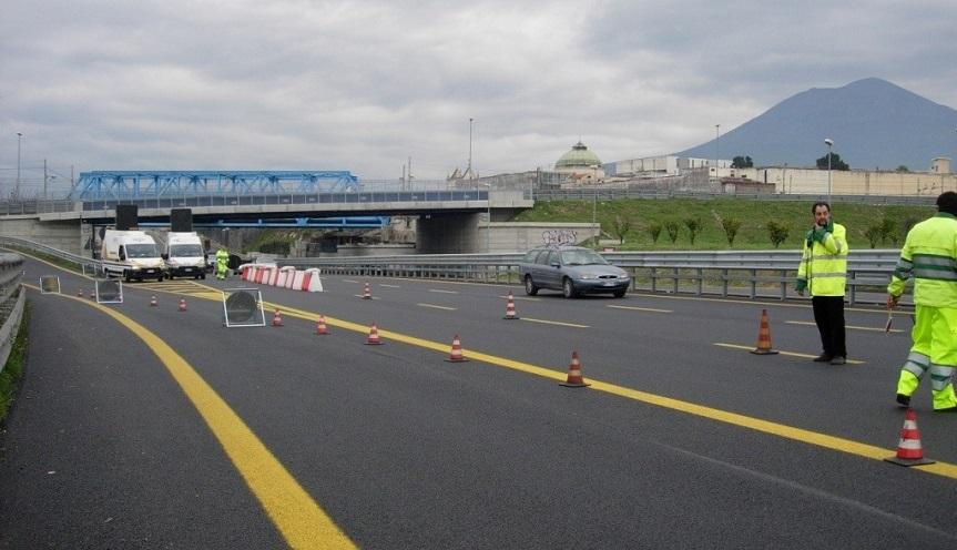 Napoli, incidente mortale a Torre Annunziata: perde la vita un 73enne