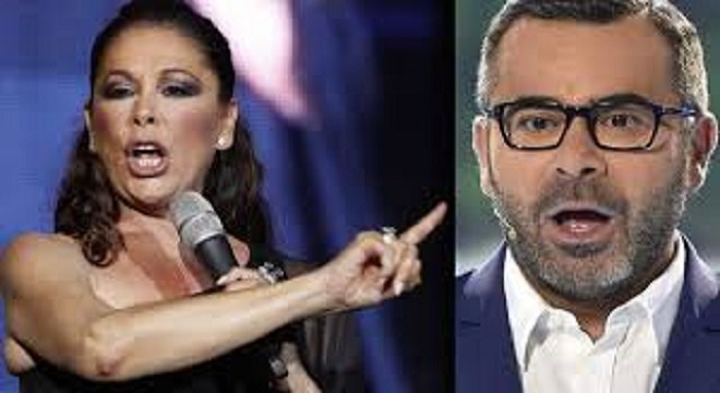 Vídeo: Jorge Javier Vázquez se niega a pedir perdón a Isabel Pantoja