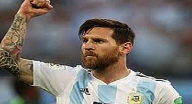Vídeo: Beckham echa el ojo a Messi para su proyecto en EE.UU.