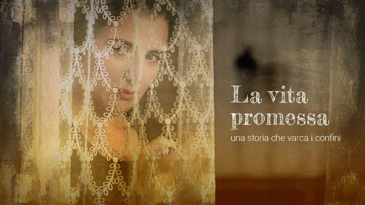La vita promessa: La replica della 1^ puntata visibile su RaiPlay