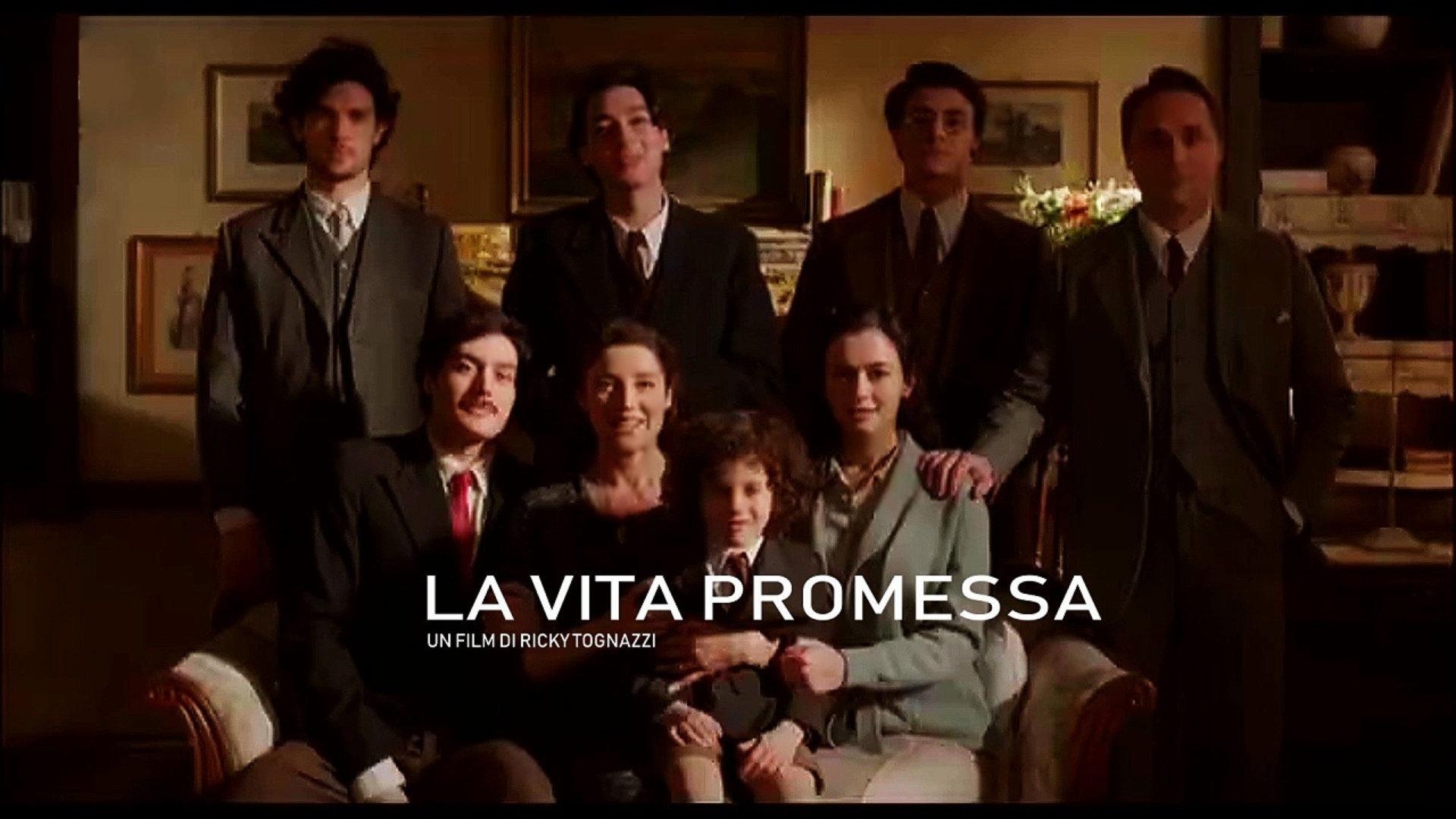 Anticipazioni La vita promessa terza puntata, Amedeo innamorato di Carmela