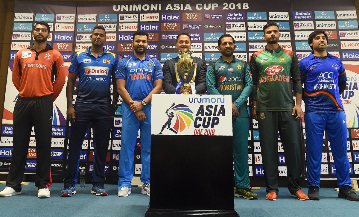 Sri Lanka vs Afghanistan live streaming on Hotstar: Asia Cup 2018