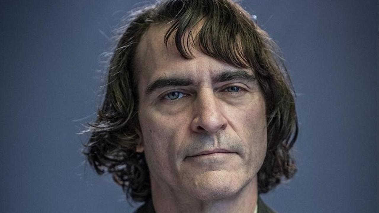 Premier aperçu du nouveau Joker campé par Joaquin Phoenix