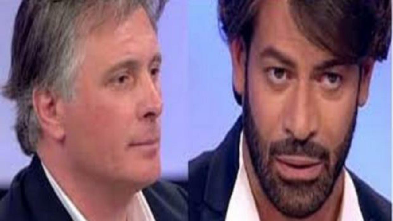 Uomini e donne: Giorgio Manetti spiega il motivo dell'addio al programma