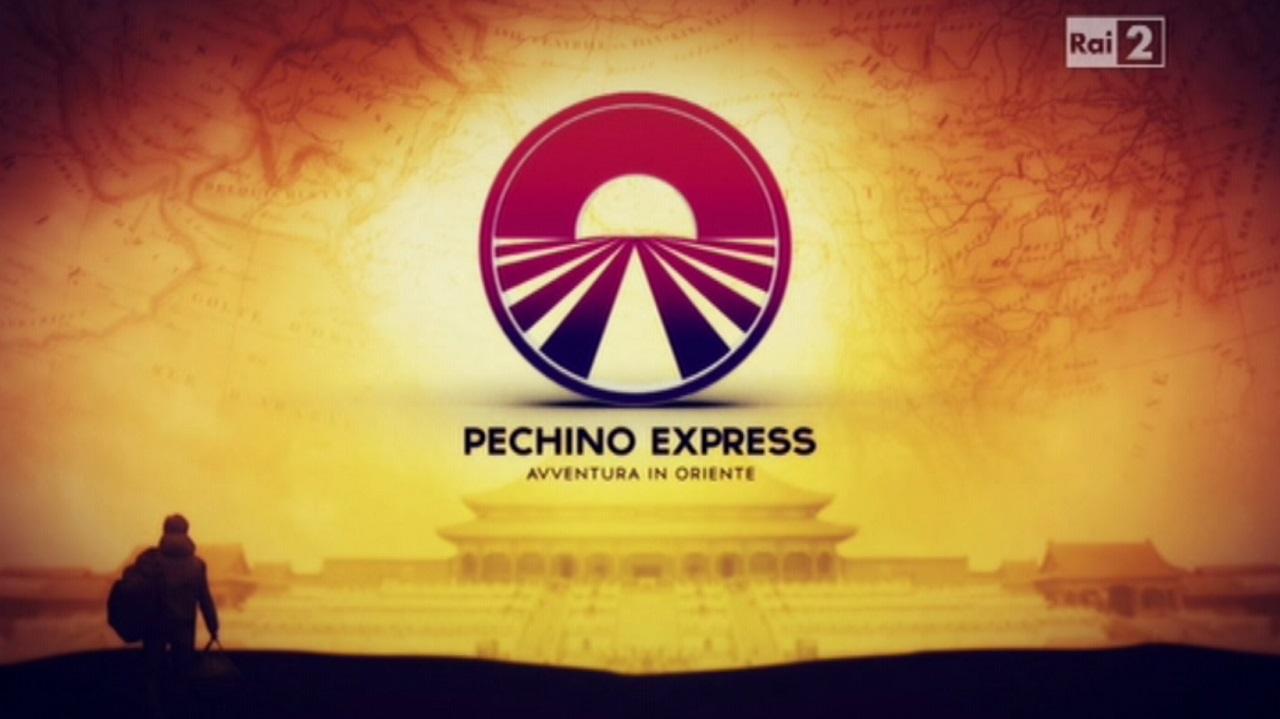 Pechino Express, giovedì al via la settima edizione su Rai 2