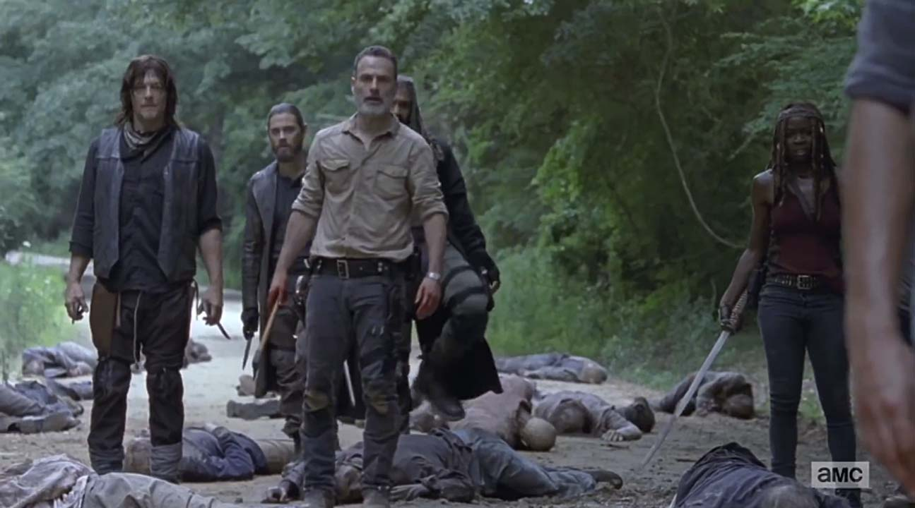 The Walking Dead fans should get ready for What Comes After