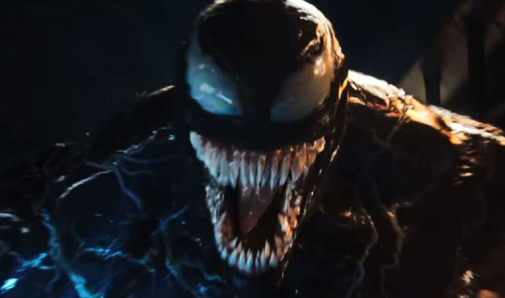Venom movie review and box-office collections prediction