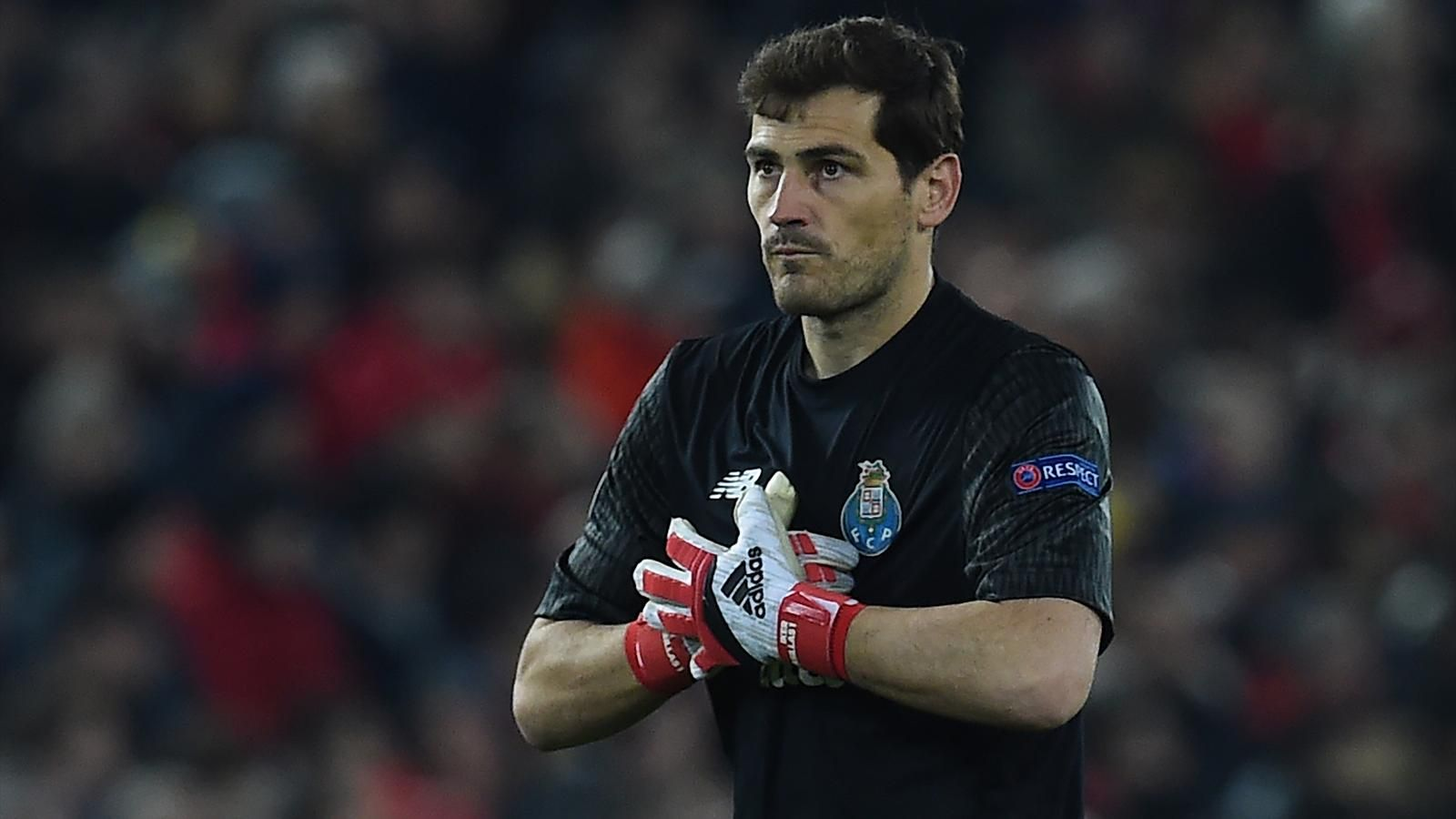 VÍDEO: Iker Casillas llega a 20 Champions y rompe récord histórico