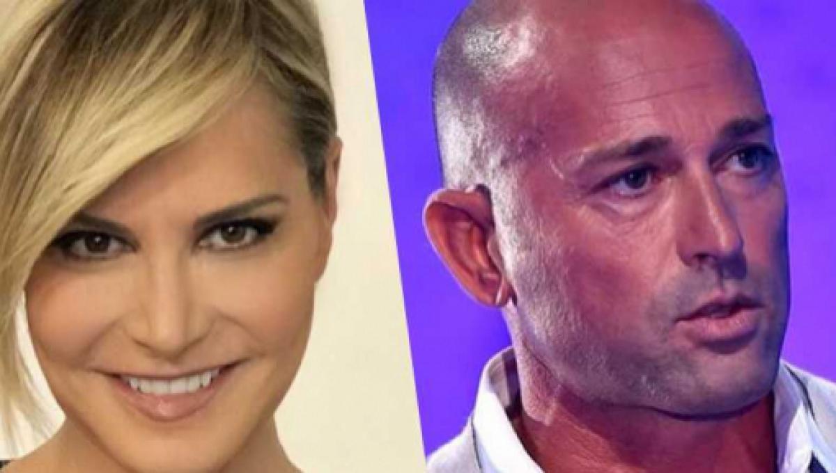 """Temptation Island Vip, Simona Ventura ammette: """"Difficile con Bettarini"""""""
