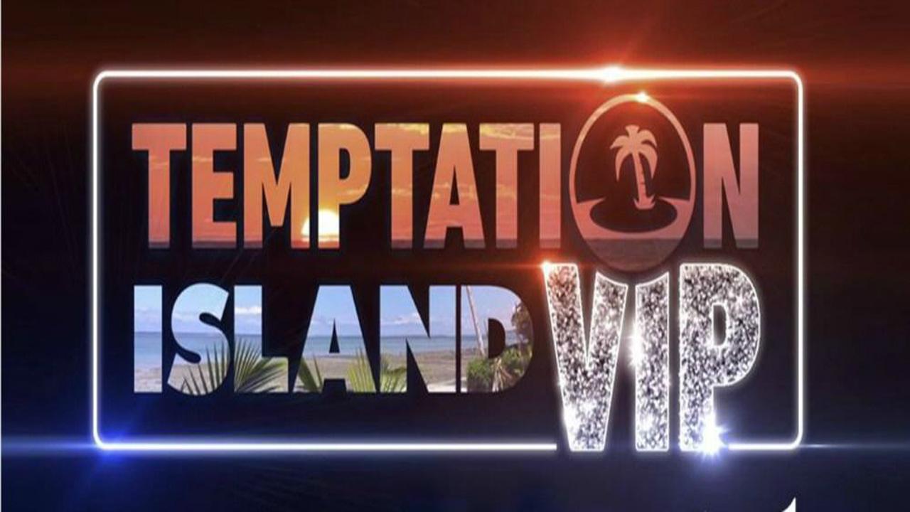 Temptation Island VIP, la 1^ puntata: Valeria Marini e Sossio Aruta protagonisti