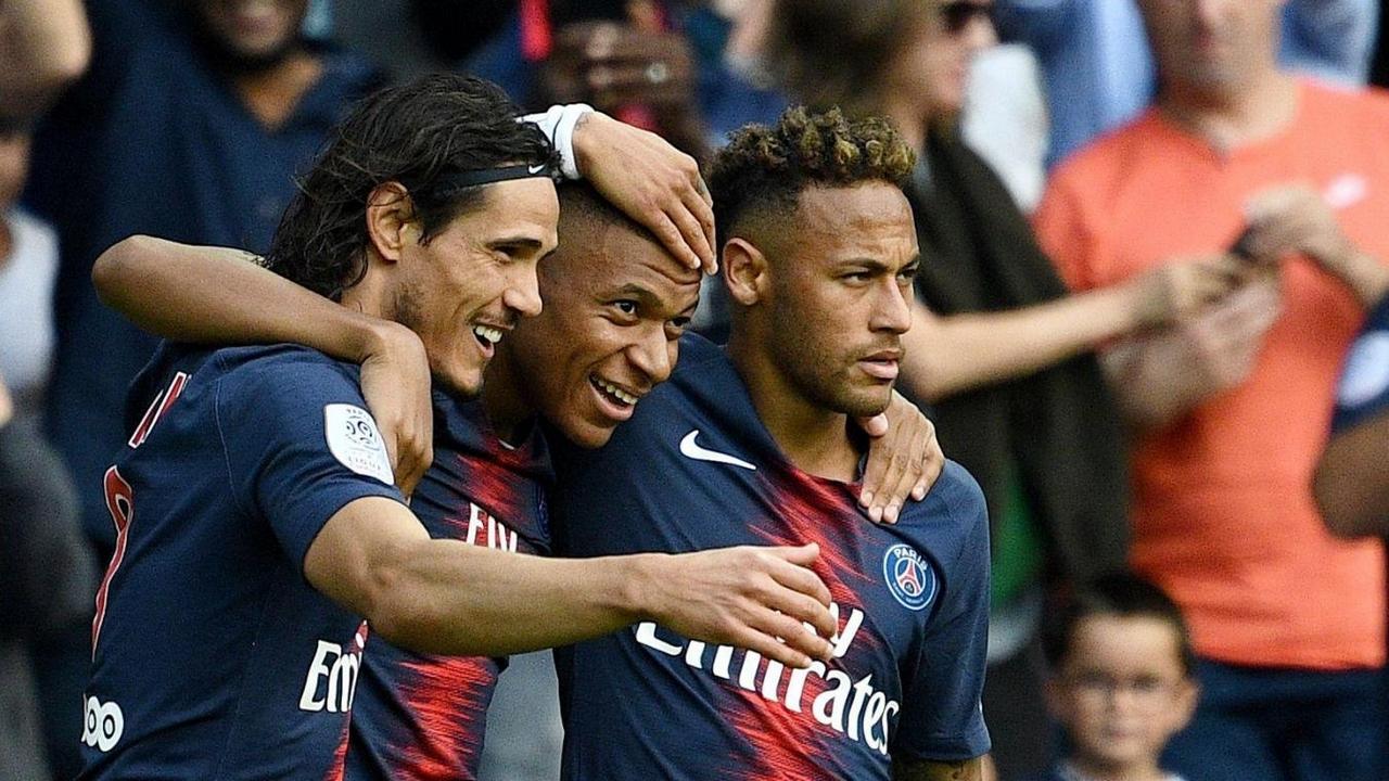 Le PSG entre en lice en Ligue des champions