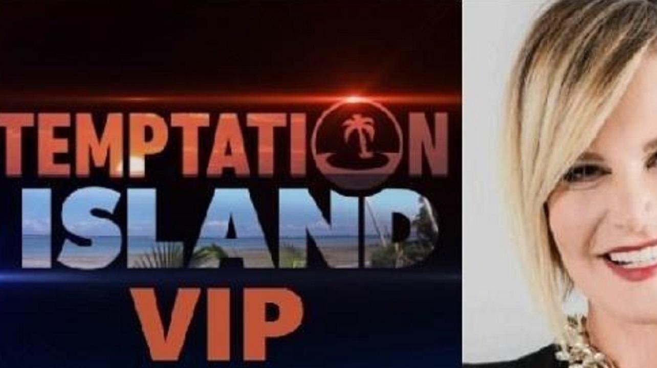 Temptation Island VIP: Nicolò Ferrari attaccato per essersi messo tra i Gilufar