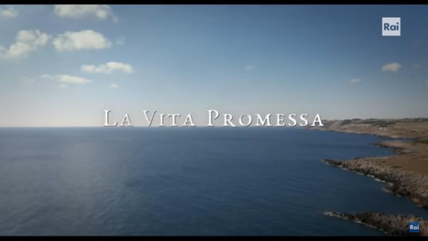 Anticipazioni La vita promessa 3^ puntata: Amedeo si è innamorato di Carmela