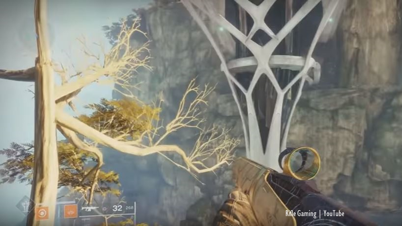 Destiny 2 glitch revealed that blocks adds spawning and is a timesaver in Kalli