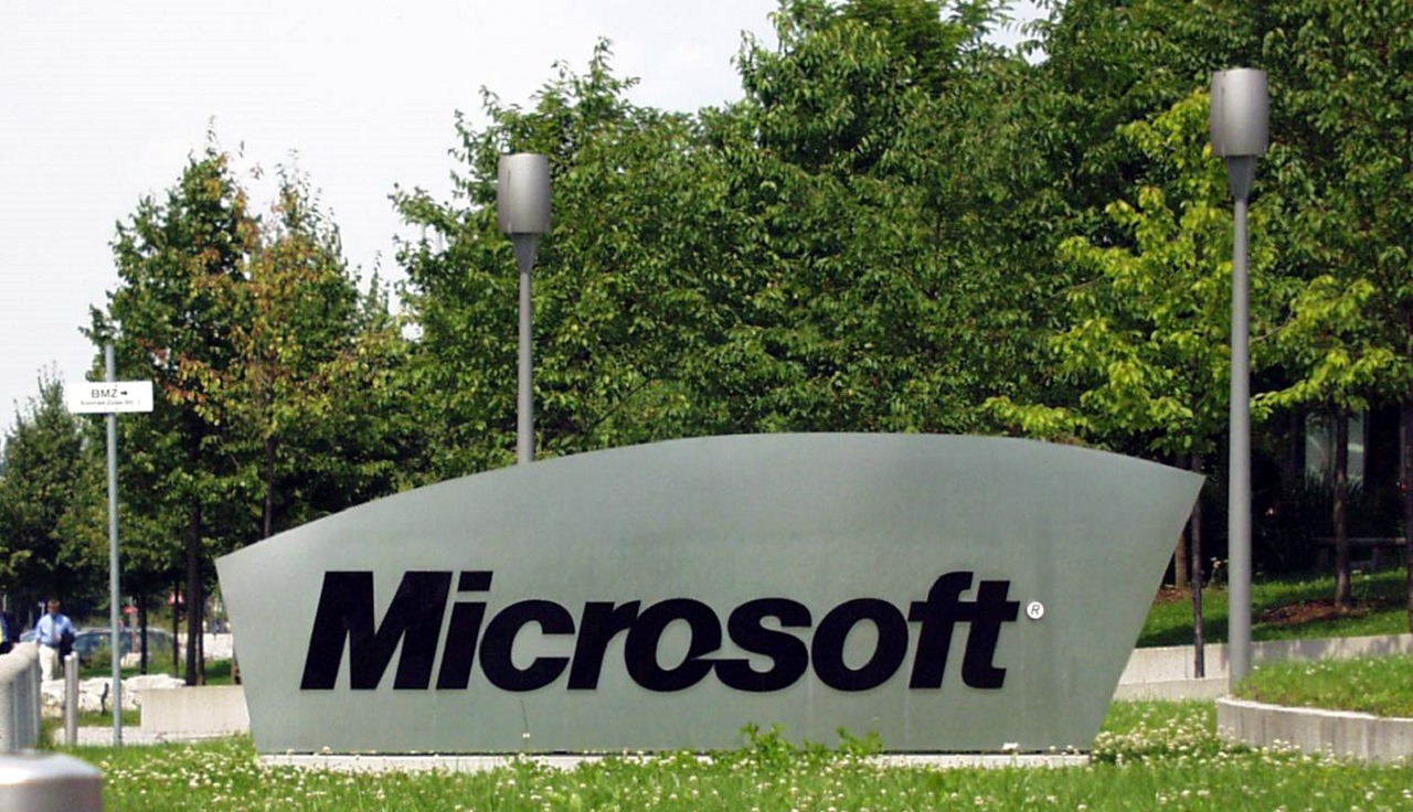 Users displeased with pop-up about Miscosoft Edge