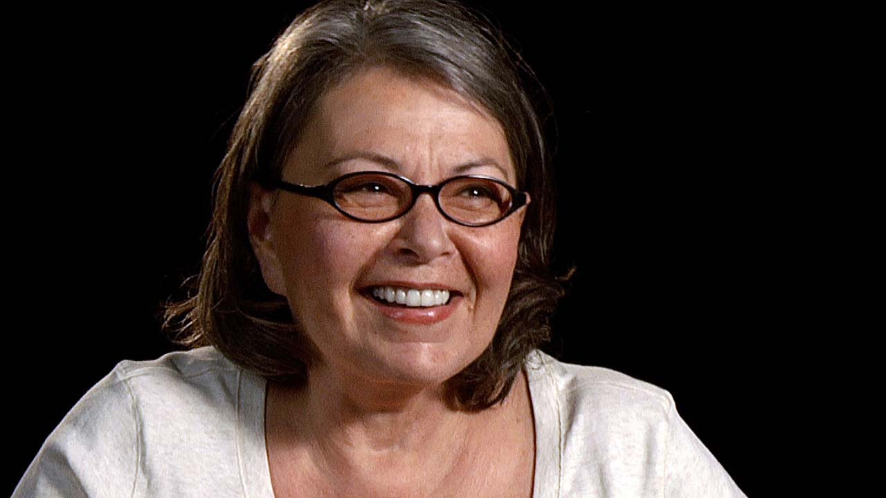 Roseanne Barr speaks of exit from The Conners and how she is going to Israel