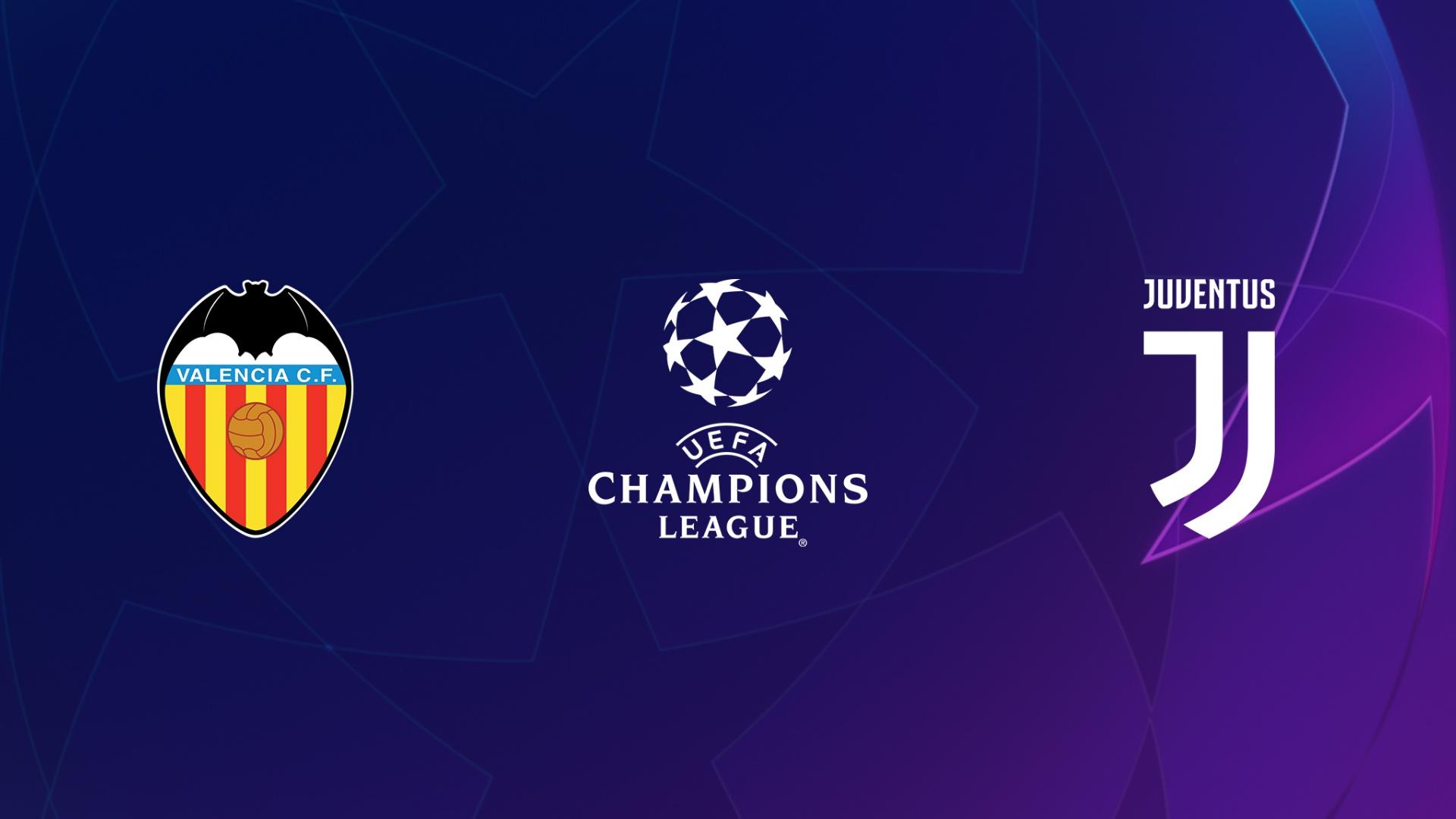 Champions League, Valencia-Juve: in comune la 'maledizione' delle finale perse