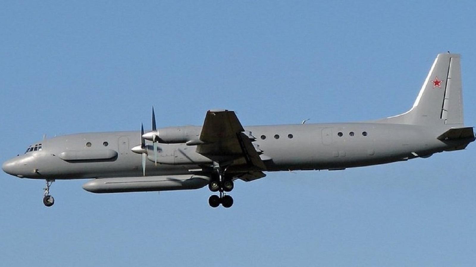 VÍDEO: Rusia pierde avión de combate en Siria