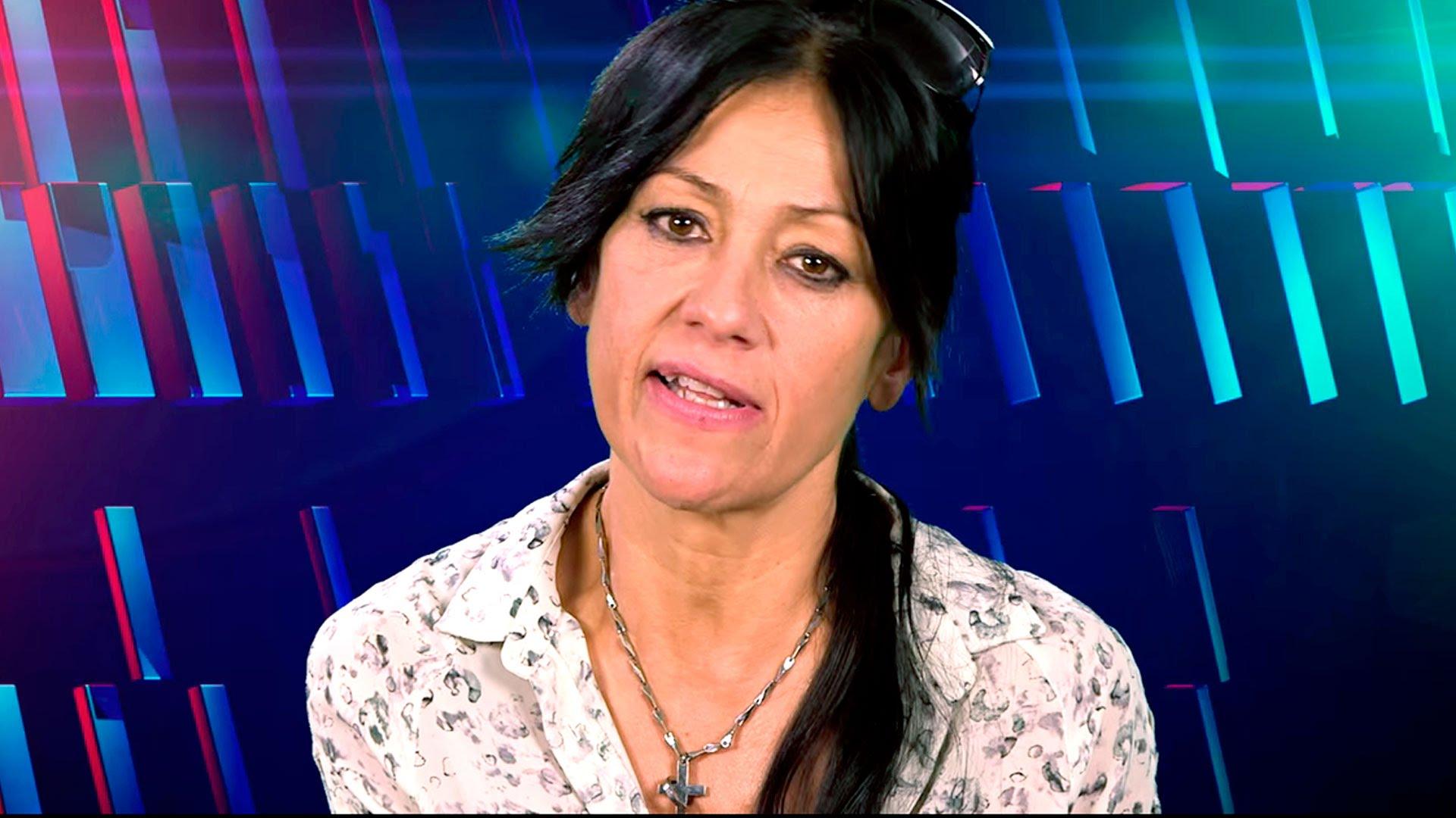 Maite Galdeano, madre de Sofía Suescun fue ingresada de sorpresa