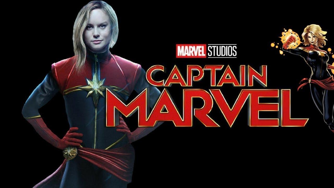 Marvel Cinematic Universe: Rilasciato il trailer di Capitan Marvel