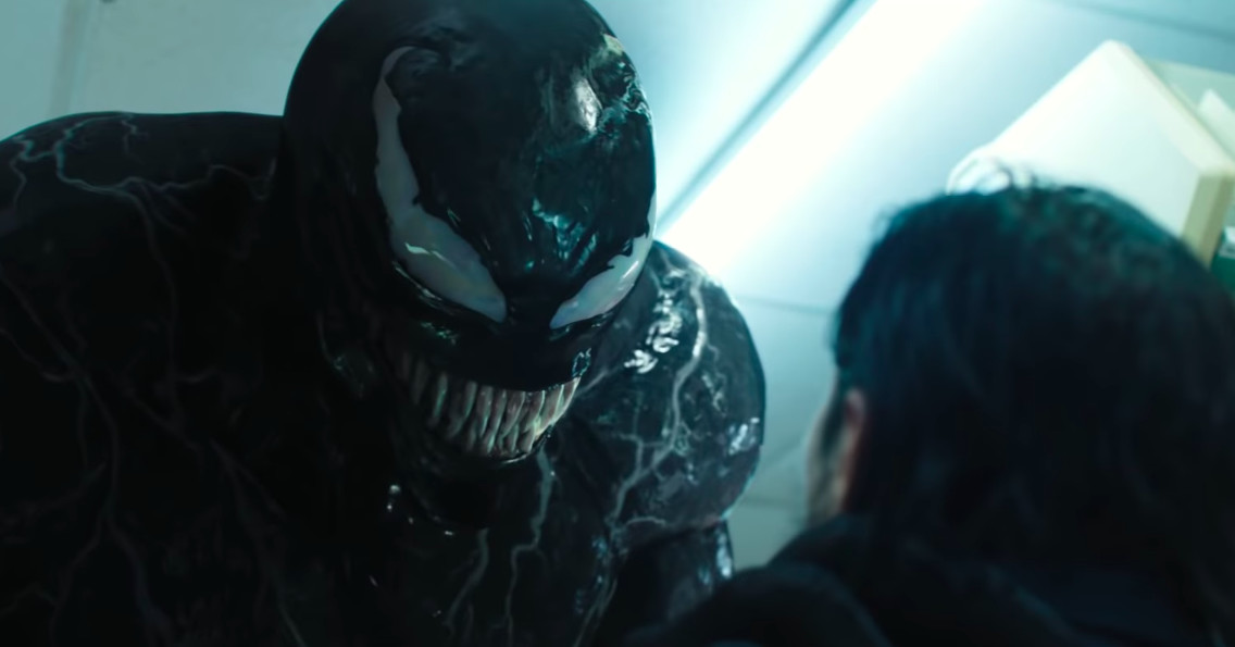 'Venom' Spoilers: Why the Symbiotes Come to Earth Revealed