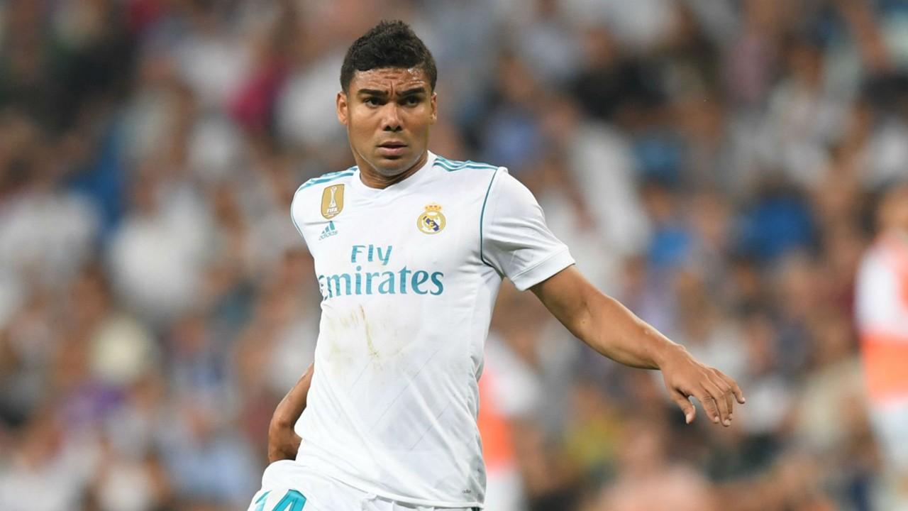Ballon d'Or : Casemiro vote Ronaldo plutôt que Modric