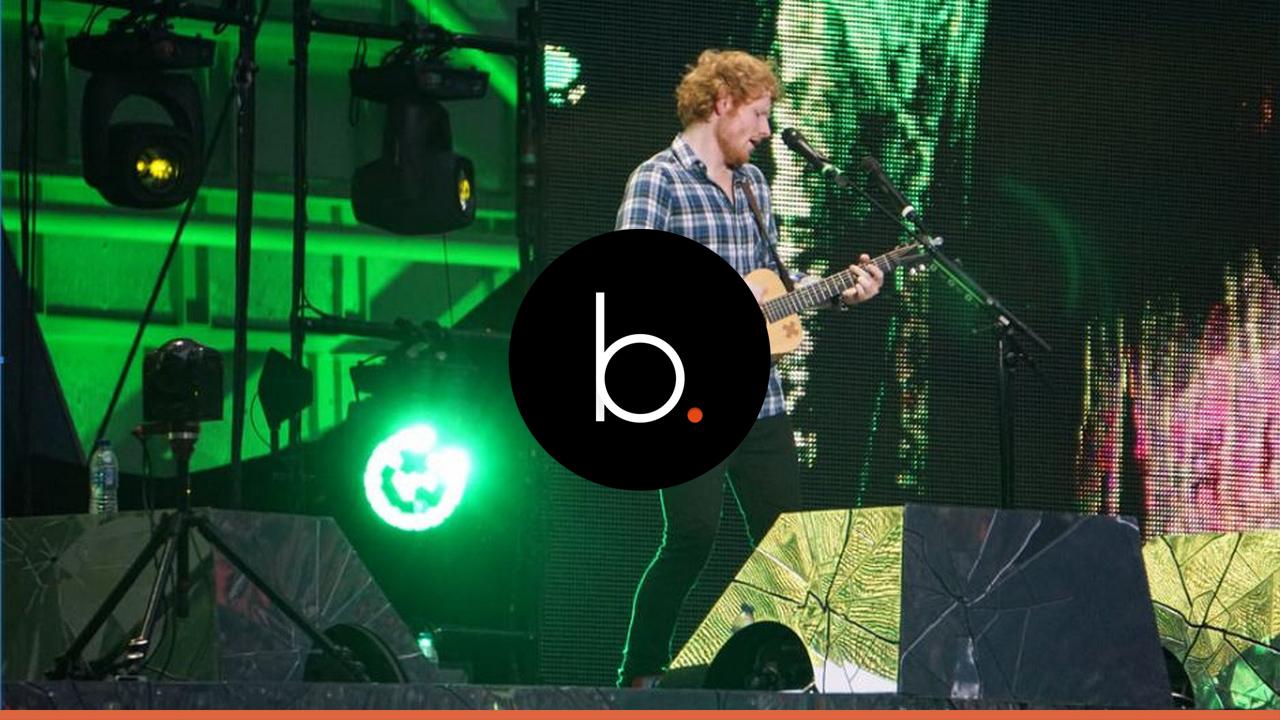 Ed Sheeran in Italia: annunciate le date italiane e l'uscita dei biglietti