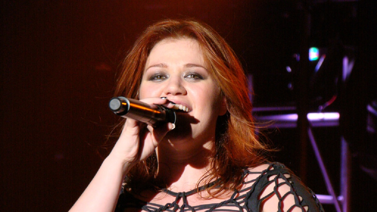 Kelly Clarkson to host The Kelly Clarkson Show in 2019