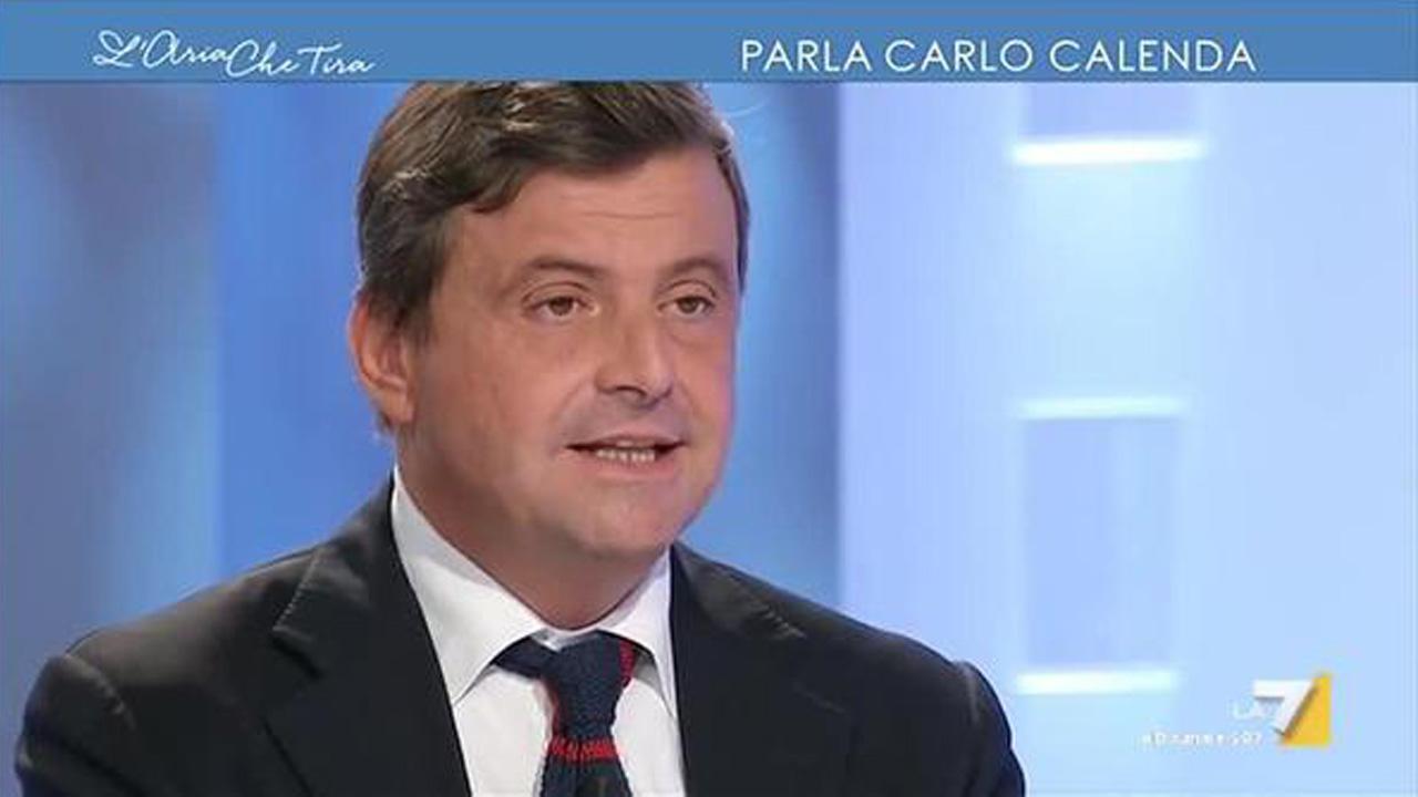 Calenda non lascia il PD e candida Roberta Pinotti alla segreteria del partito
