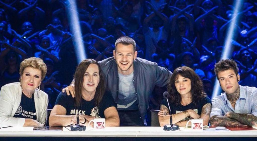 X-Factor 2018: questa sera ospite speciale sarà Tommaso Paradiso